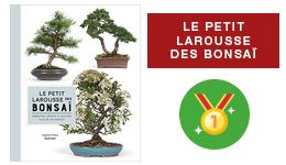 livre bonsai