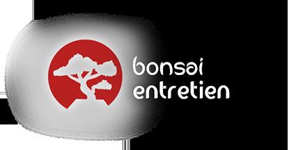 logo bonsai entretien